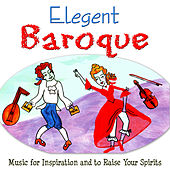 Elegent Baroque by Various Artists