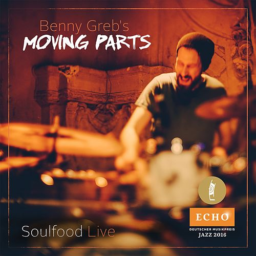 Soulfood (Live) by Benny Greb