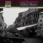 Luigi Boccherini - Sabat Mater by Daniela Longhi