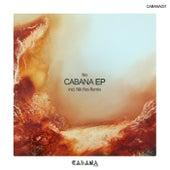 Cabana EP by IKO