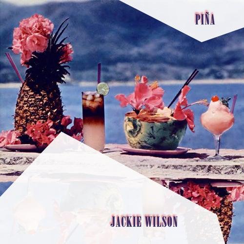 Pina von Jackie Wilson