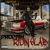 Ridin' Slab by Propain