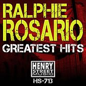Ralphi Rosario Greatest Hits - EP by Ralphi Rosario