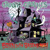 Born In The Basement by Groovie Ghoulies