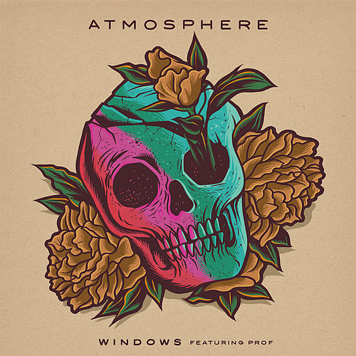 Windows (feat. Prof) von Atmosphere