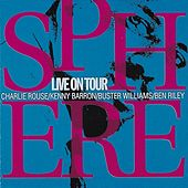 On Tour by Sphere