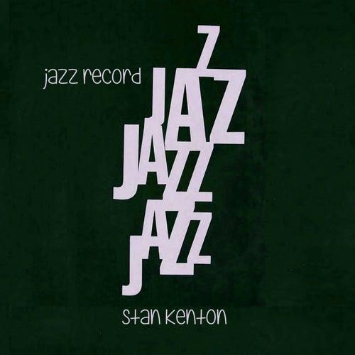 Jazz Record von Stan Kenton