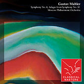 Symphony No. 4, Adagio from Symphony No. 10 by Galina Vishnevskaya