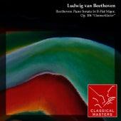 "Beethoven: Piano Sonata In B-Flat Major, Op. 106 ""Hammerklavier"" by Emil Gilels"