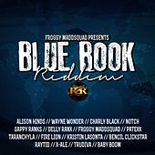 Blue Book Riddim by Various Artists