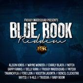 Blue Book Riddim by Various Artists