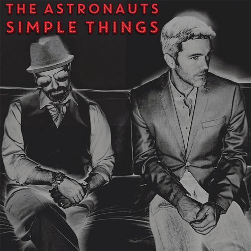 Simple Things by The Astronauts