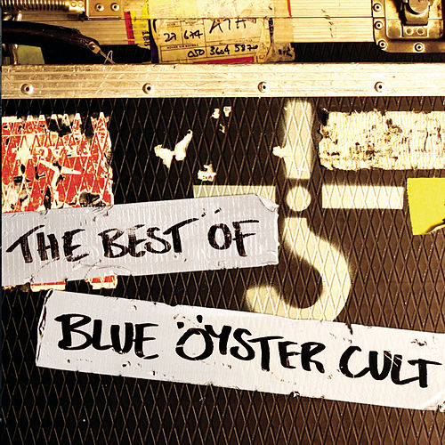 The Best Of von Blue Oyster Cult