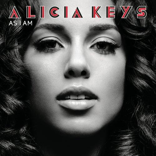 As I Am von Alicia Keys