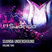 Suanda Underground, Vol. 2 - EP by Various Artists