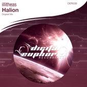 Halion by Illitheas
