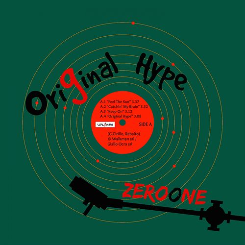 Original Hype - Single by ZerO One