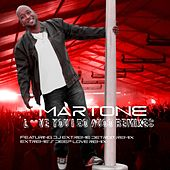 Love You I Do Auoo (Extreme's Deep Love Remix) by Martone