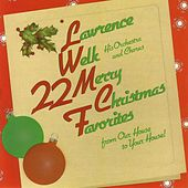 22 Merry Christmas Favorites by Lawrence Welk