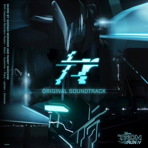 TRON RUN/r by Giorgio Moroder
