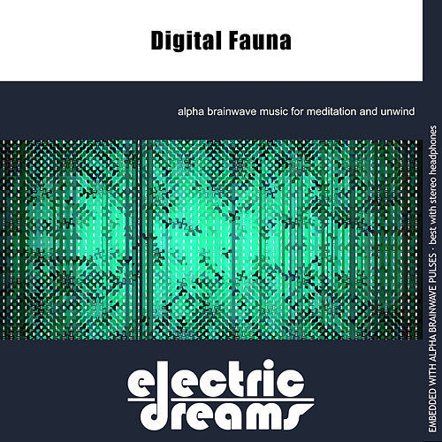 Digital Fauna by Electric Dreams