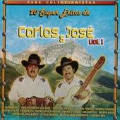 20 Super Exitos, Vol. 2 by Carlos Y Jose
