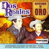 Repertorio De Oro, Vol. 1 by Los Dos Reales