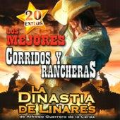 20 Exitos Los Mejores Corridos y Rancheras by Various Artists