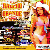 Desde El Rancho Grande, Vol. 101 by Various Artists