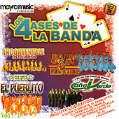 Los 4 Ases De La Banda, Vol. 1 by Various Artists