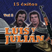 15 Exitos, Vol.2 by Luis Y Julian