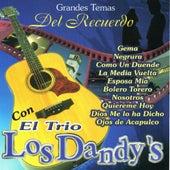 Grandes Temas Del Recuerdo by Various Artists