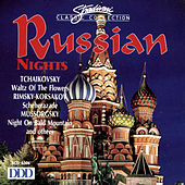Russian Nights by Various Artists