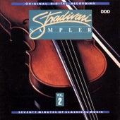 Stradivari Sampler (Vol 2) by Various Artists