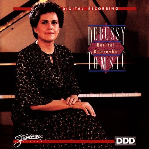Debussy Recital by Claude Debussy