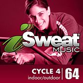 iSweat Fitness Music Vol. 64: Spin Cycle 4 (For Spinning, Indoor Cycling, Interval Training, Workouts) by Various Artists