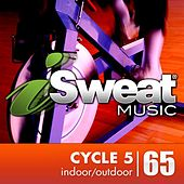 iSweat Fitness Music Vol. 65: Spin Cycle 5 (For Spinning, Indoor Cycling, Interval Training, Workouts) by Various Artists