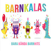 Barnkalas by Various Artists