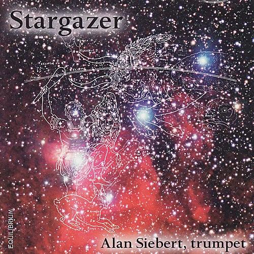 Stargazer by Alan  Siebert