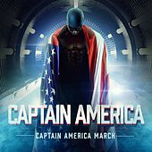 Captain America March (From the