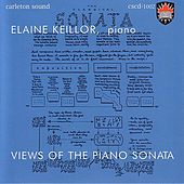 Views of the Piano Sonata by Elaine Keillor