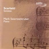 Scarlatti: Sonatas by Mark Swartzentruber