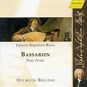 Bach: Bass Arias by Gachinger Kantorei