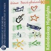 Kaleidoskop Highlights 2004 by Various Artists