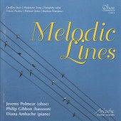 Melodic Lines by Ambache Chamber Ensemble