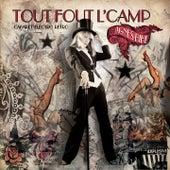Tout fout l'camp (Cabaret électro rétro) by Agnes Bihl