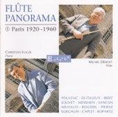 Flûte Panorama - Paris 1920-1960 by Michel Debost