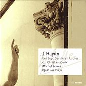 Haydn: The Seven Last Words of Christ on the Cross by Quatuor Ysaÿe