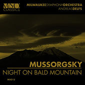 Mussorgsky: Night on Bald Mountain by Milwaukee Symphony Orchestra