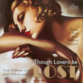 Though Lovers be Lost by Emily Pailthorpe